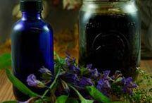 Natural Remedies   / by Jennifer Rice