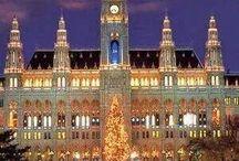 Austria- SSA 2014 / by Northwestern College Study Abroad