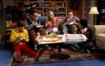 The Big Bang Theory / by Maria Lucas
