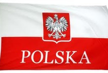 Polska / Polish culture and all things Polish. / by Janice Crane Ciecka