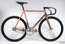 Merényi Toccata Pista / Showbike from the Bespoked Bristol 2015