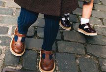 Barne-sko&klær