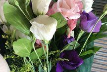 çiçek ve doğa