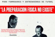 VII CURSO INTERNACIONAL  / Para formadores y entrenadores de fútbol