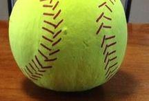 Softball  / by Madison Ward
