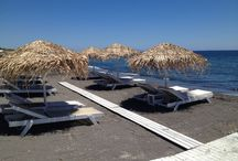 Glykeria mini suites,Perivolos,St.George / Mini suites next to the sea,perfect relaxing spot