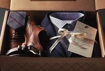 Boyfriend Gifts / by Alayna Brennan
