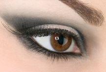 make up / by Shannon Tkachyk