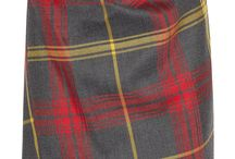 Mad for Plaid! / by Vickie Howell