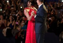 n Honor of Valentine's Day: Our Top 5 First Lady in Red Moments!