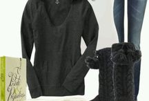My style fall and winter