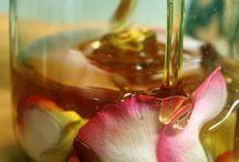 Rose (edible)