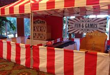 Carnival games / Fun carnival games for your party!