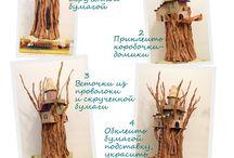 houses diy