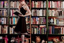 Librarian / by Julie Rousculp