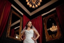 Weddings: Karina & Hamish / Hot couple, cool wedding, Auckland 2012