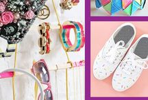 cool crafts for teen girl
