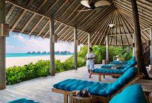 Luxury Hotel Spas
