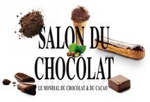 Ah, Chocolat!