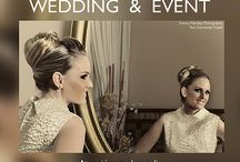 Carlos Montesdeoca Hair & Makeup Studio / Wedding and Event