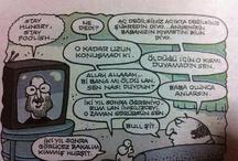 Karikatür; )