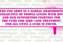 POZ Army / by POZ Magazine