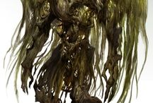 Denizens of the Forests