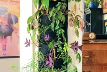 Florafelt Compact Vertical Garden Kit Ideas