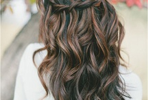 Gorgeous Hair / by Shereen Raju