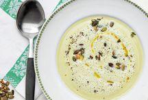 Soppa/Soup - Low Carb