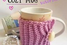 UNCINETTO I made it! / uncinetto, tutorials of crochet, I made it! http://www.lodicolofaccio.it/