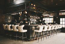 We should buy a Bar / Ideas para una futura Barra