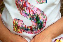 T-Shirt Fun!