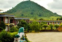 Chandragiri - Little Tibet in Odisha