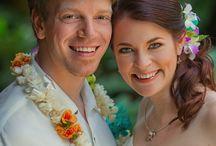 Hawaii Weddings At Pukalani Falls