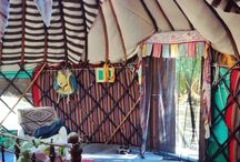Glamping and Camping Ideas / Glamping and camping photography and inspiration