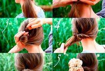 Show Hair