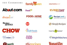 Different food websites!!! / by Judy Rousch Sariego