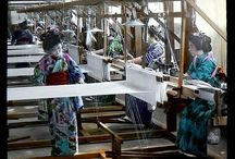 World Weaving