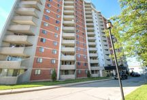 SOLD! - 1103 Jalna Blvd #201 / 2 Bedroom Apartment Condo in White Oaks with Tennis Courts!  $82,000 - www.ForestCityTeam.com  #LdnOnt #London #LondonOntario #RealEstate #Realtor