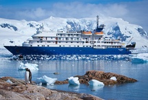 Ships / Our Ships / by Quark Expeditions