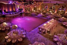 Large event ideas / by Lynda Pohl