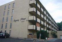 Condo living in Colorado Springs