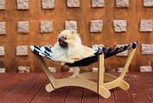 펫베드해먹 raon pet hammock / 라온 펫베드해먹 raon pet hammock