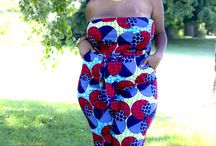 Plus Size Jumpsuits and Rompers / by The Curvy Fashionista