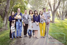 Family pictures / by Christi Palmer