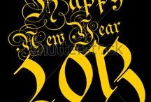 Happy new year 2013 / by teresa garcia