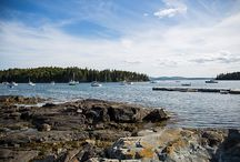 Exploring Maine