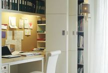 Office/Sewing room