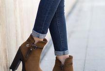 Platform Bot / Piv Shoes'ın kışlık platform bot seçkisi